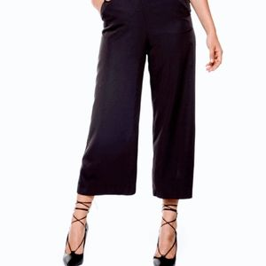 black tape Pants - *SALE* Gorgeous Black Tape Criss Cross Jumpsuit